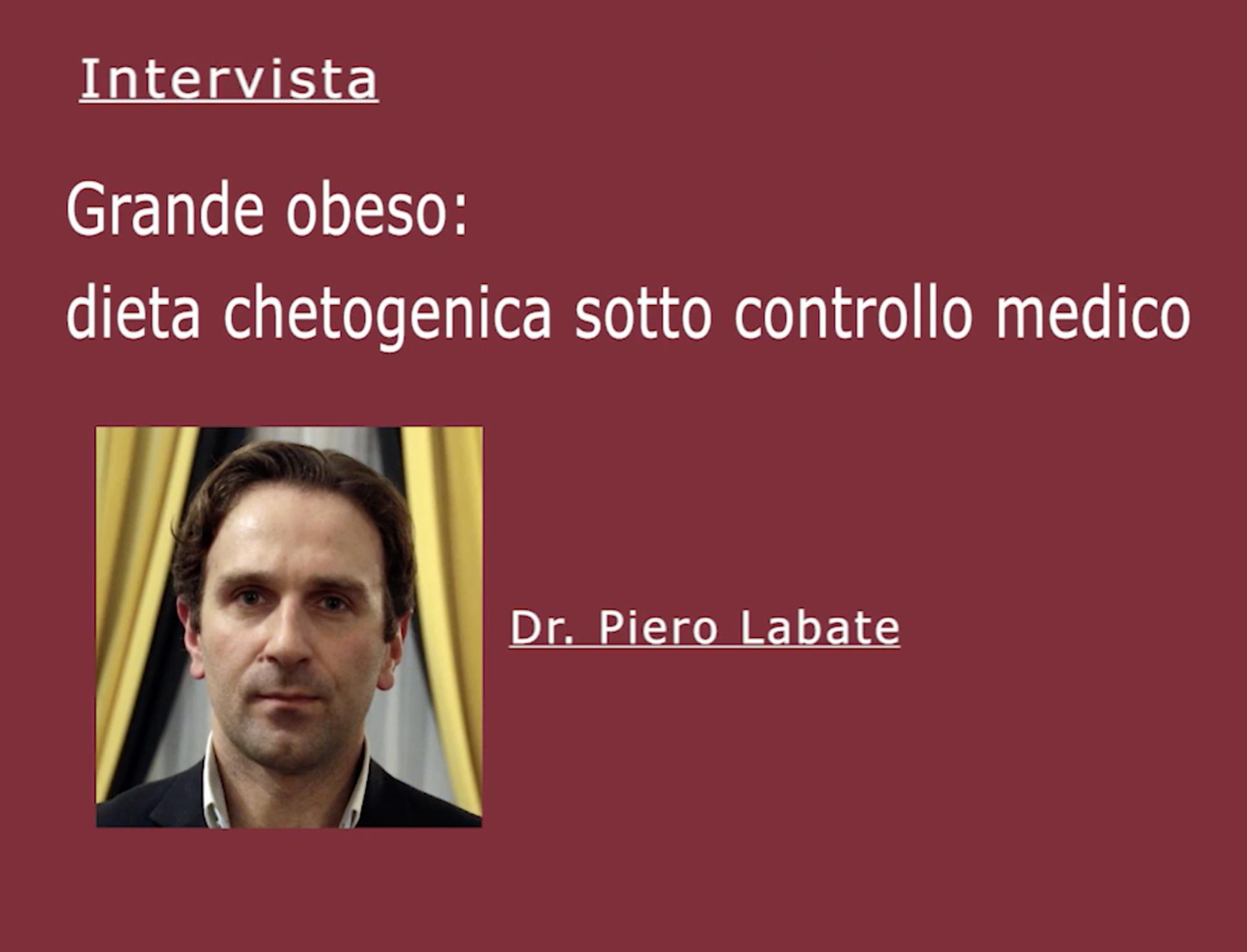 Dr. Piero Labate1