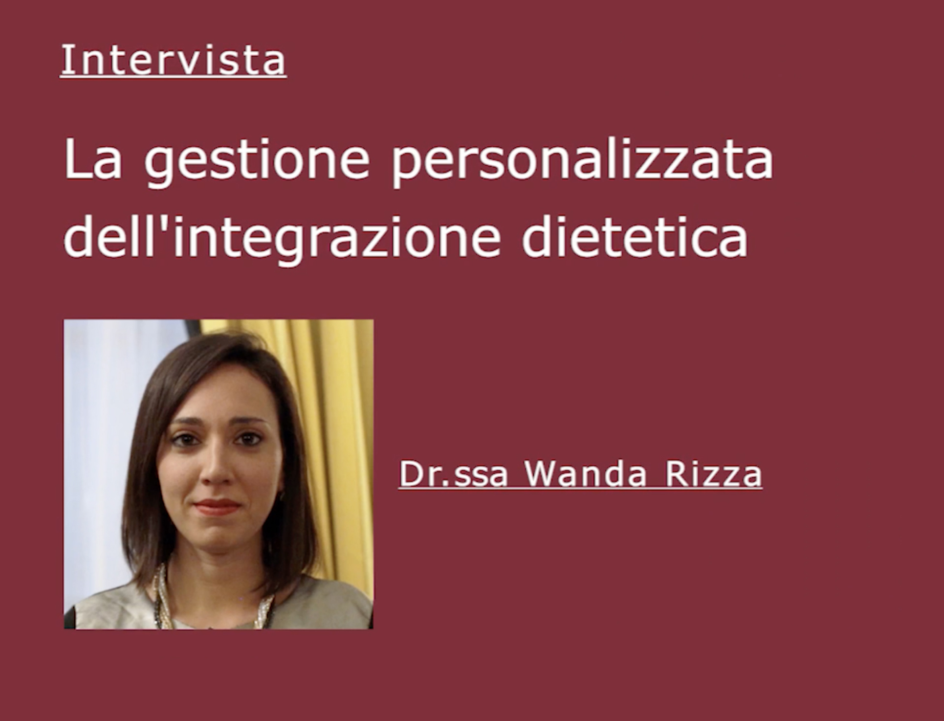 Dr.ssa Wanda Rizza1