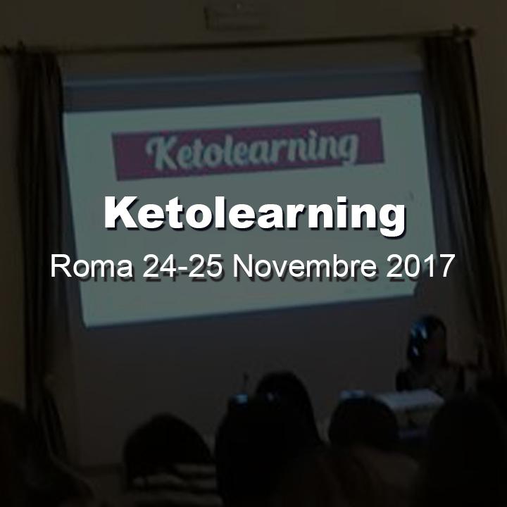 Ketolernig-Roma 24-25-Novembre-2017
